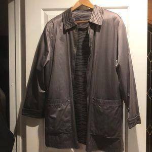 Jackets & Blazers - Double sided jacket with zipper